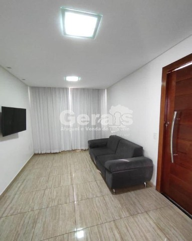 Apartamento para aluguel, 3 quartos, 1 suíte, VILA ESPÍRITO SANTO - Divinópolis/MG - Foto 2