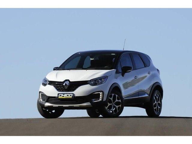 Renault Captur INTENSE 1.6 FLEX AUT. - Foto 3