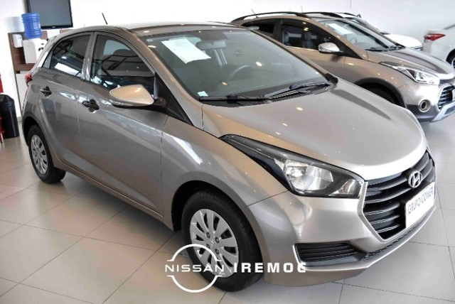 Hyundai HB20 comfort 1.0 16/17 com apenas 70 mil km! - Foto 2