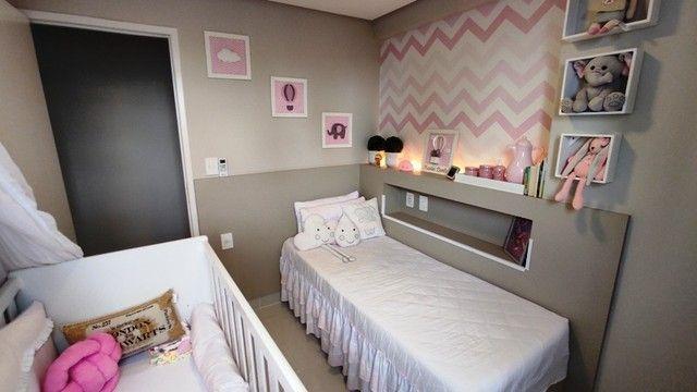 REF: AP036 - Apartamento a venda, Manaira, 3 quartos, 2 vgs - Foto 7