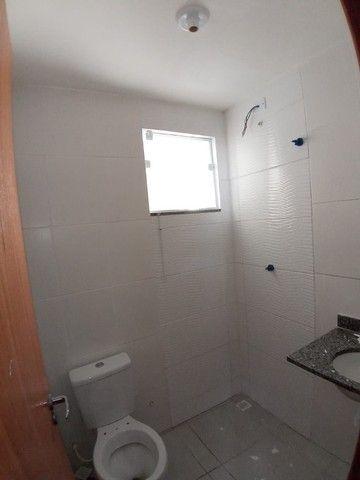 Apê de 2/4 por R$ 280.000 suíte grande área externa em Vivendas da Serra - Foto 7