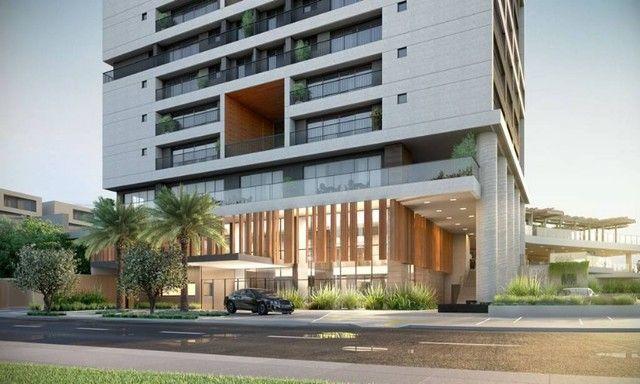 Apartamento à venda com 2 dormitórios em Setor oeste, Goiânia cod:60209238 - Foto 19
