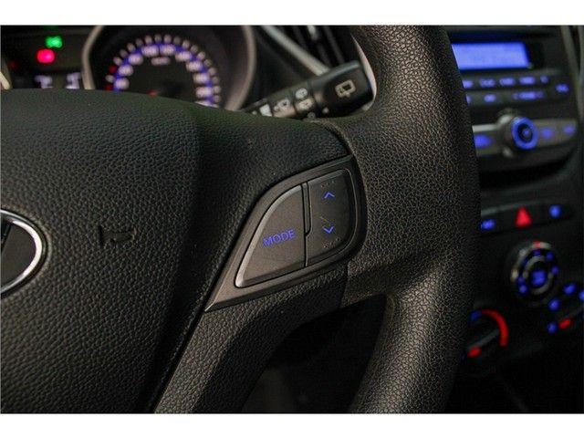 Hyundai Hb20 2015 1.0 comfort style 12v flex 4p manual - Foto 10
