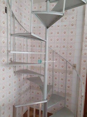 Apartamento 3 quartos, 1 vaga de garagem - Granbery - Juiz de Fora - Foto 4