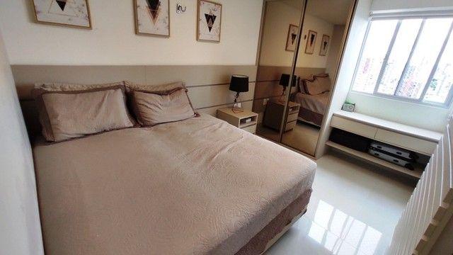 REF: AP036 - Apartamento a venda, Manaira, 3 quartos, 2 vgs - Foto 10