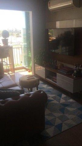Apartamento no Jaracaty, Pleno Residencial 3 Quartos, cód. 89