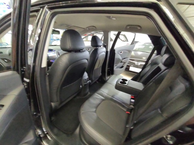 Hyundai IX35 GLS automático (Flex)  - Foto 5