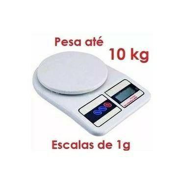 Balança digital de precisão 10kg - Foto 3
