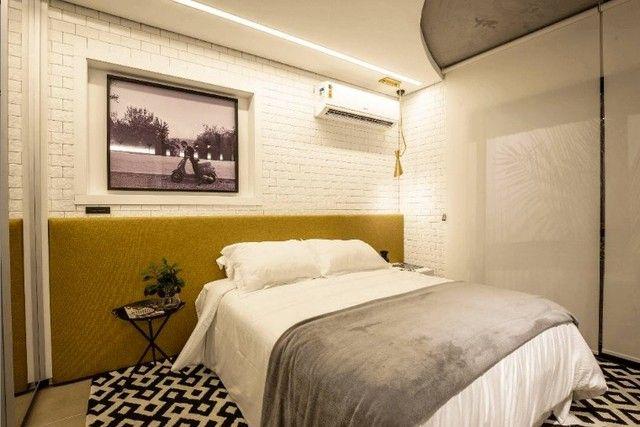 Apartamento à venda com 2 dormitórios em Setor oeste, Goiânia cod:60209238 - Foto 7
