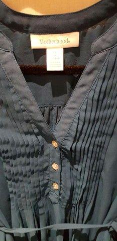 Blusa importada gestante  - Foto 3