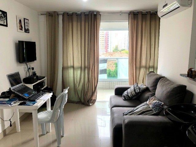 Apartamento Meireles - 48 m² - Excelente padrao - Foto 13