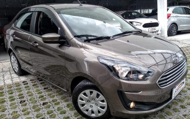 Ford Ka SE 2021 0km - Foto 9