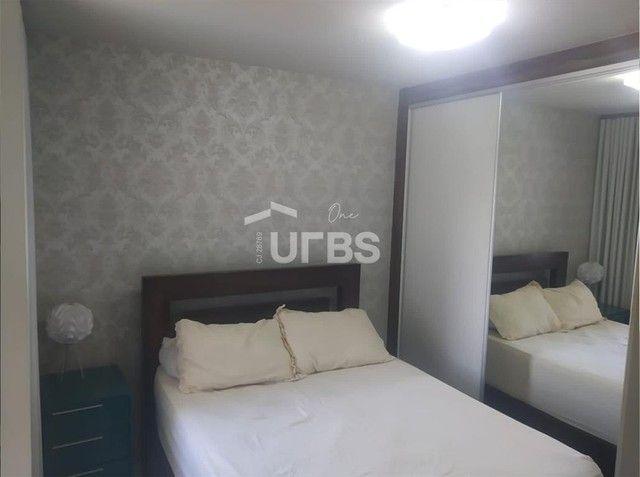 Apartamento à venda com 3 dormitórios em Feliz, Goiânia cod:RT31855 - Foto 7