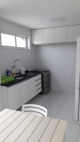AR / Belíssima casa mobiliada em Serrambi, em condomínio fechado - Foto 13
