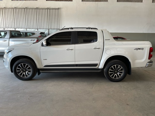 S10 High Country 2019 - Foto 4