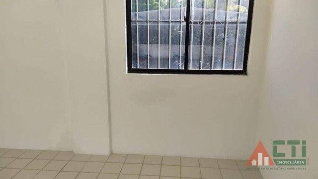 Apartamento à venda, 66 m² por R$ 245.000,00 - Campo Grande - Recife/PE - Foto 6