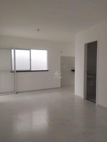 Casa com 2 dormitórios à venda, 71 m² por R$ 189.000,00 - Timbu - Eusébio/CE - Foto 4