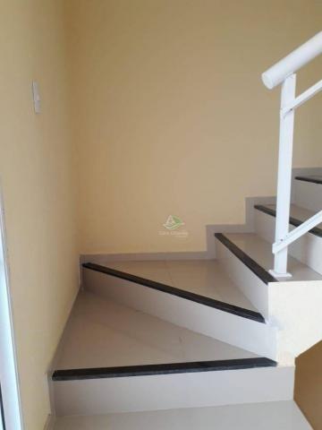 Sobrado à venda, 115 m² por R$ 230.000,00 - Lagoinha - Eusébio/CE - Foto 3