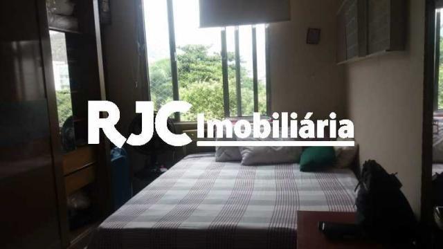 Apartamento à venda com 3 dormitórios em Tijuca, Rio de janeiro cod:MBAP33400 - Foto 8