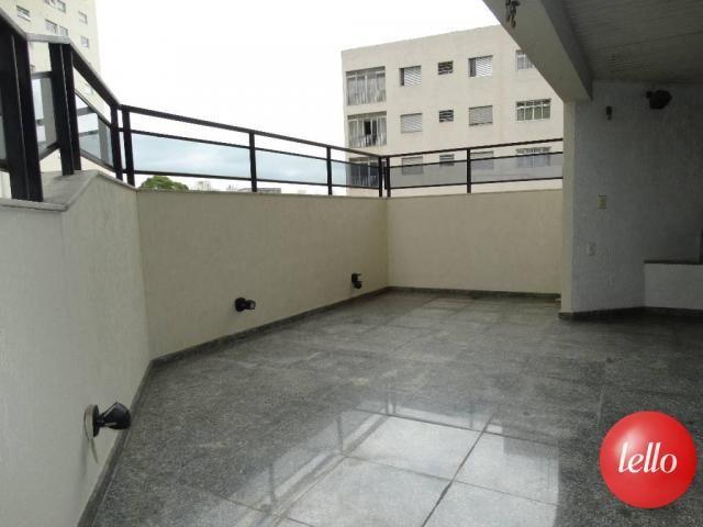 Apartamento para alugar com 4 dormitórios em Mooca, São paulo cod:14451 - Foto 6