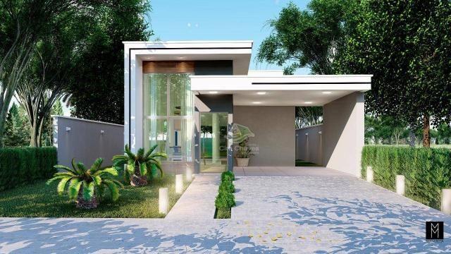 Casa à venda, 55 m² por R$ 265.000,00 - Gereraú - Itaitinga/CE - Foto 15