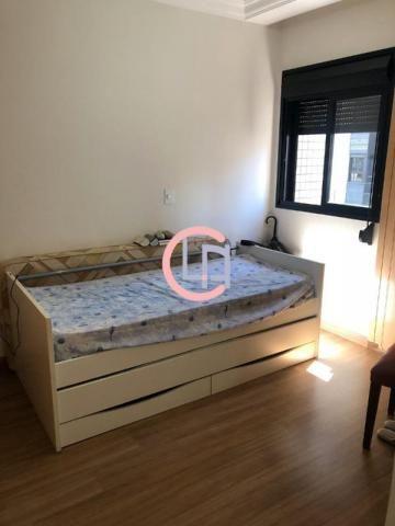 Apartamento para aluguel, 4 quartos, 2 suítes, 2 vagas, Centro - São Bernardo do Campo/SP - Foto 10