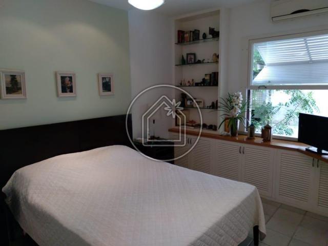 Apartamento à venda com 4 dormitórios em Leblon, Rio de janeiro cod:892920 - Foto 12