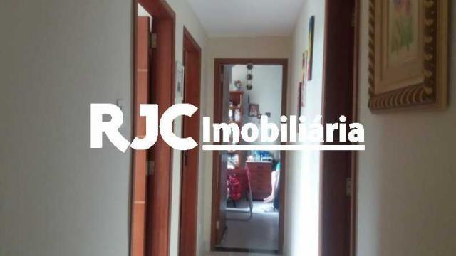 Apartamento à venda com 3 dormitórios em Tijuca, Rio de janeiro cod:MBAP33400 - Foto 7