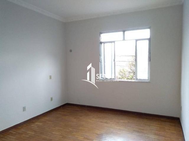 Apartamento com 3 quartos para alugar, 85 m² por R$ 1.000/mês - Poço Rico - Juiz de Fora/M - Foto 5