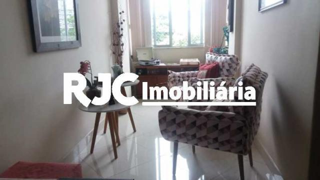 Apartamento à venda com 3 dormitórios em Tijuca, Rio de janeiro cod:MBAP33400 - Foto 6