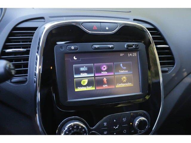 Renault Captur INTENSE 1.6 FLEX AUT. - Foto 14