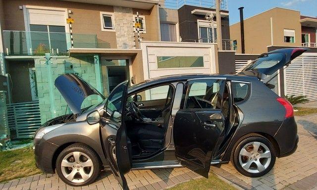 Venda Rápida Peugeot 3008 2012 Particular - Foto 3
