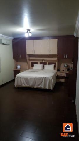 Casa para alugar com 4 dormitórios em Jardim carvalho, Ponta grossa cod:1172-L - Foto 17