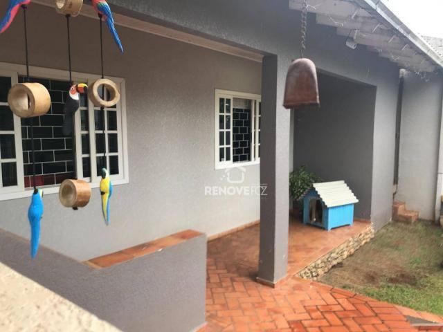 Casa com 3 dormitórios à venda, 167 m² por R$ 580.000 - Conjunto Libra - Foz do Iguaçu/PR - Foto 4