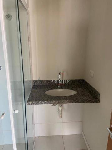 Apartamento com 2 dormitórios- Vila Brasil - Londrina/PR - Foto 9