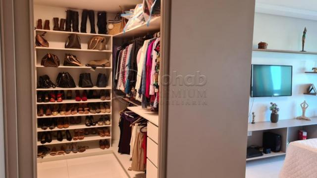Apartamento à venda com 4 dormitórios em Jardins, Aracaju cod:V3048 - Foto 8