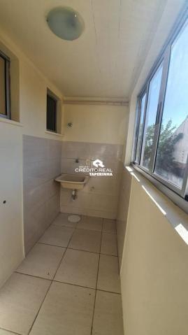 Apartamento à venda com 2 dormitórios em Nossa senhora do rosário, Santa maria cod:100463 - Foto 14
