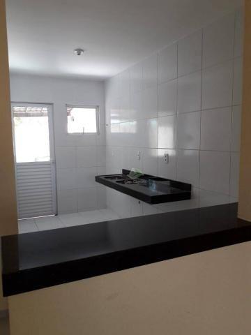 Sobrado à venda, 115 m² por R$ 230.000,00 - Lagoinha - Eusébio/CE - Foto 10