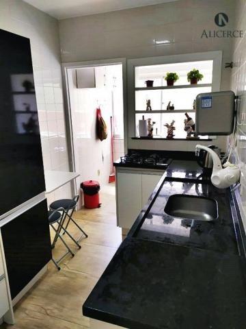 Apartamento à venda com 2 dormitórios em Balneário, Florianópolis cod:2578 - Foto 9