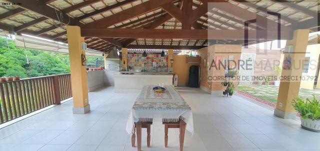 Casa em Condomínio para Venda em Salvador, Patamares, 4 dormitórios, 2 suítes, 5 banheiros - Foto 3