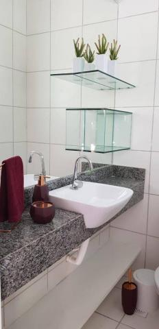 Sobrado com 2 dormitórios à venda, 70 m² por R$ 210.000,00 - Tamatanduba - Eusébio/CE - Foto 16