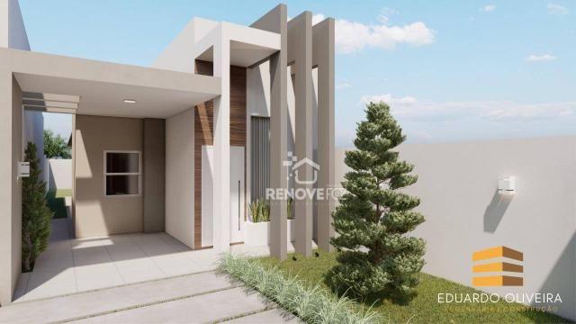 Casa com 2 dormitórios à venda, 69 m² por R$ 310.000,00 - Loteamento Florata - Foz do Igua - Foto 8