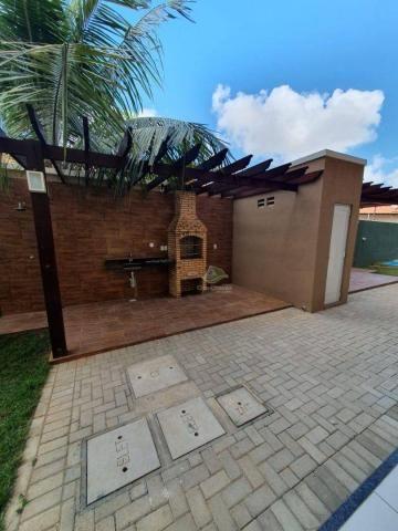 Apartamento com 2 dormitórios à venda, 52 m² por R$ 129.000 - Bairro: Parque Dom Pedro - I - Foto 6