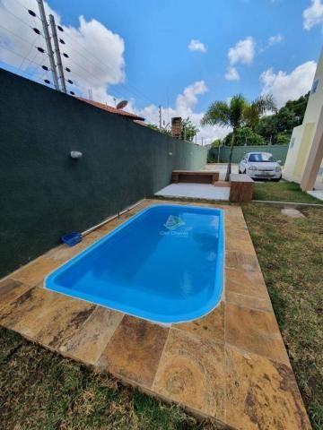 Apartamento com 2 dormitórios à venda, 52 m² por R$ 129.000 - Bairro: Parque Dom Pedro - I - Foto 13