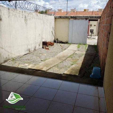 Casa à venda, 75 m² por R$ 40.000,00 - Ancuri - Itaitinga/CE - Foto 9