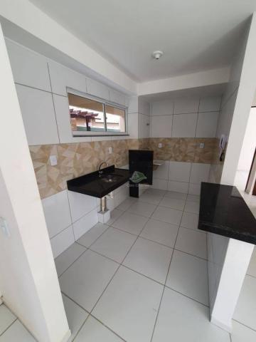 Apartamento com 2 dormitórios à venda, 52 m² por R$ 129.000 - Bairro: Parque Dom Pedro - I - Foto 9