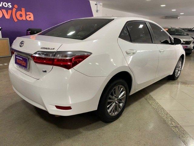 Corolla GLi Upper 1.8 Flex 16V Aut. - Foto 5