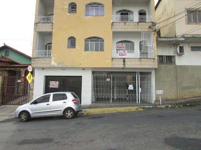 Apartamento para aluguel, 3 quartos, 1 suíte, 1 vaga, Ipiranga - Divinópolis/MG - Foto 12