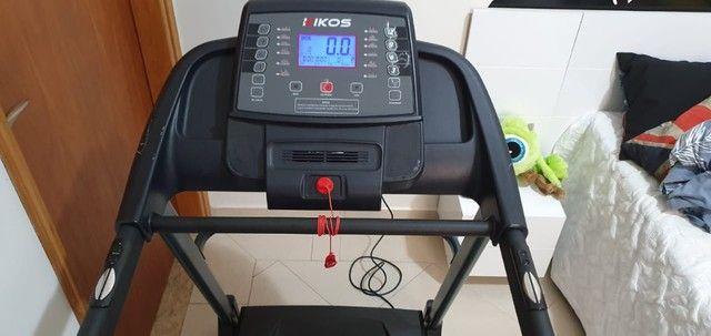 Esteira Kikos Modelo KS 2202I - Foto 3