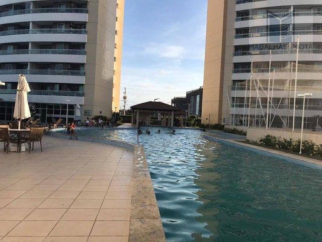 Fortaleza - Apartamento Padrão - Edson Queiroz - Foto 2